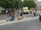 Polizei behandelt Zwischenfall in London als Terroranschlag (Vorschaubild)