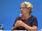 Umweltministerin Schulze: Rechne mit Einigung zu Diesel-Nachrüstungen (Vorschaubild)
