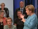 Merkel: Pkw-Maut soll bis 2021 umgesetzt werden (Vorschaubild)