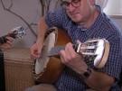 Instrumentensammler findet Liebesbrief von 1946 in Banjo (Vorschaubild)