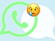 Whatsapp intervention