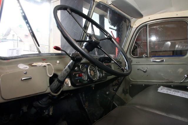 Seefelder sammeln alte Feuerwehrautos