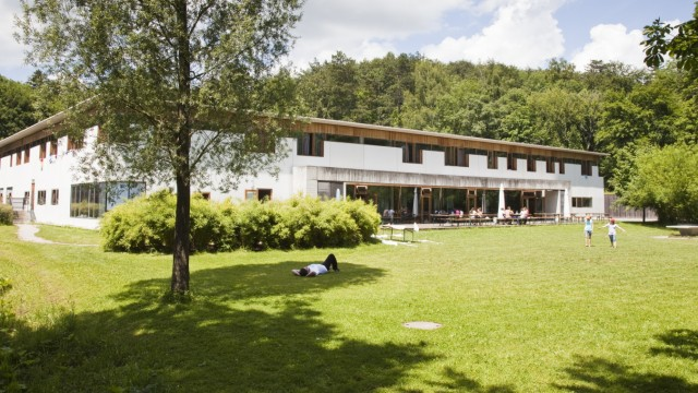 Jugendherbergen Bayern
