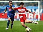 José Sosa; FC Bayern gegen Vfl Bochum; Getty
