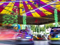 Ferienreporter Volksfest Ebersberg