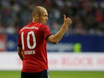 Pre Season Friendly - Hamburger SV v Bayern Munich