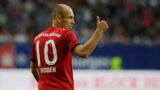 Pre Season Friendly - Hamburger SV v Bayern Munich