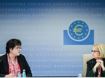 European Central Bank Banking Supervision Annual Report Press Conference