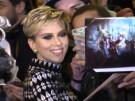 Scarlett Johansson verdient die meiste Kohle in Hollywood (Vorschaubild)