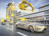 Continental Cyber Security Cloud