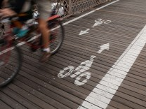Bicycle Commuting Rose By 26 Percent Last Year In New York City