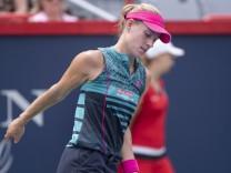Tennis: WTA-Tour - Montreal