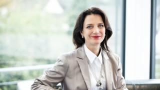 Manuela Jacob-Niedballa, Fachärztin für Arbeitsmedizin
