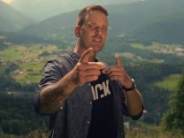 Rap in Indonesien Jens Hellmund
