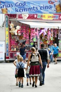 Dorfener Volksfest Dorfener Volksfest