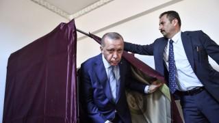Politik Türkei USA und Türkei