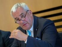 100 Tage Bilanz des neuen Bayerischen Antisemitismus Beauftragten Dr Ludwig Spaenle CSU im Bayer