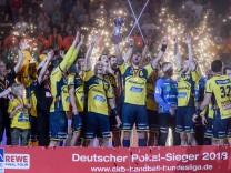 TSV Hannover-Burgdorf - Rhein-Neckar Löwen