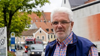 Andreas Zweck, BI St2080