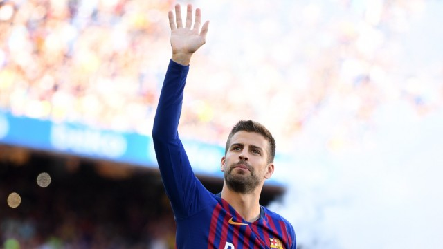 FC Barcelona v Boca Juniors - Joan Gamper Trophy