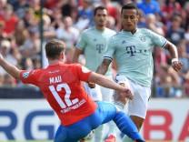 SV Drochtersen-Assel v Bayern Muenchen - DFB Cup