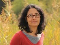 Ingrid Müller, Vorstand des Kunstrefugiums Neuperlacher