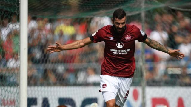 SV Linx - 1. FC Nürnberg