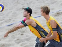 Beachvolleyball: World Tour