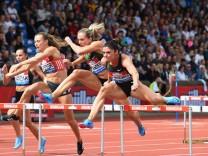 Muller Grand Prix Birmingham - IAAF Diamond League 2018