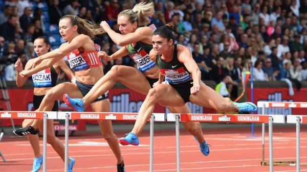 Muller Grand Prix Birmingham - IAAF Diamond League 2018