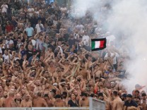Lazio Rom - SSC Neapel