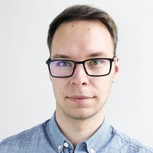 Portrait  Fabian Swidrak