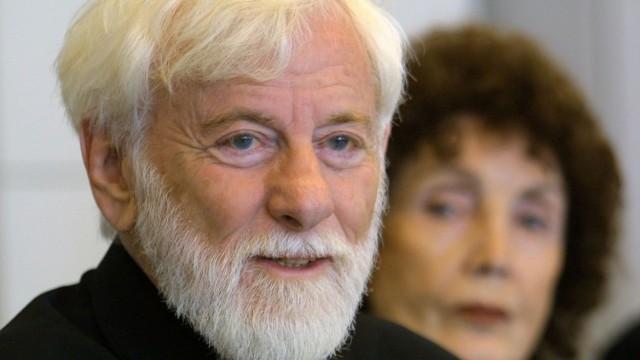 Uri Avnery gestorben