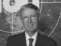 Gunther Witte Tatort Erfinder 40 Jahre Tatort am 5 Oktober 2010