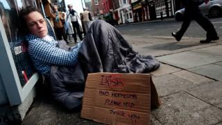 Dublin Economy - Ireland