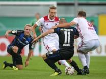 SC Paderborn 07 - FC Ingolstadt 04