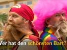 Wer hat den schönsten Bart? (Vorschaubild)