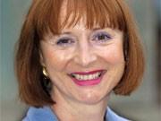 Juristin Karin Wolski, dpa