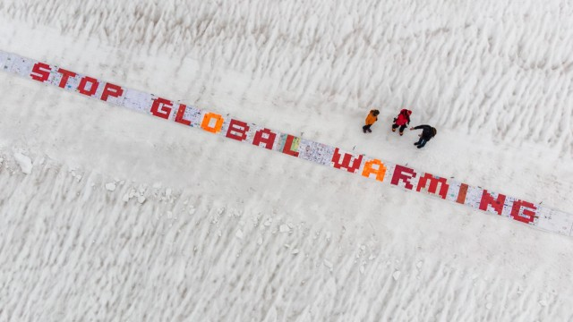 Politik Europäische Union Klimawandel