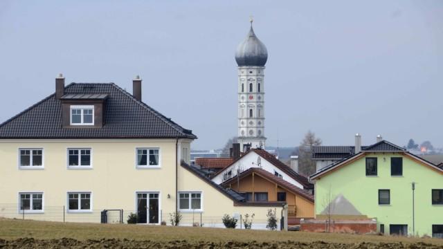 Dachau Wohnungsbau