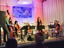 Feldafing Konzert, Seejazz Festival