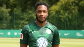 Kaylen Hinds Fußball Fussball DFL erste 1 Bundesliga Herren Saison 2018 2019 20 07 2018; Kaylen Hinds VfL Wolfsburg