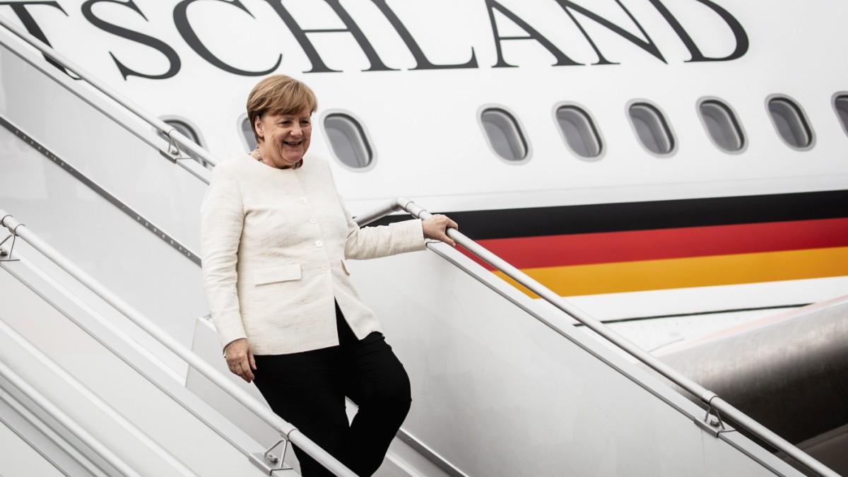 Deutschland braucht eine Agenda 2040