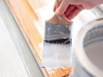 Painting Oak Cabinets; pinterest