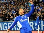 Schalke; Fußball; Bundesliga; Getty