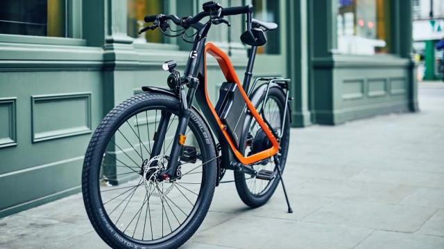 Fahrrad S-Pedelecs im Test