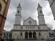 Kirchenaustritt in München