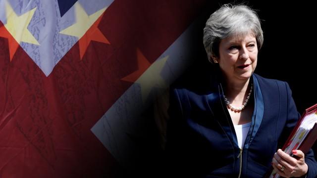 Wirtschafts- und Finanzpolitik Brexit