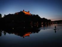 Ein grünes Direktmandat in Würzburg? Diese Prognose hat in der unterfränkischen Stadt Aufsehen erregt.