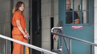 Politik USA Fünf Jahre Haft für Whistleblowerin